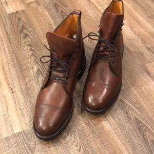 Allen Edmonds Compton boots